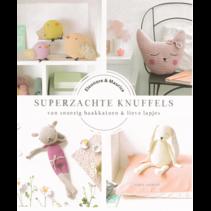 Superzachte knuffels - Eleonore en Maurice
