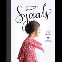 Sjaals haken a la Sascha - Sascha Blase-van Wagtendonk