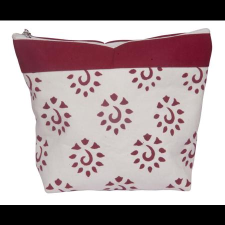 Knitpro Amber grote tas met rits