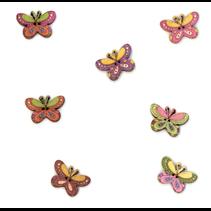 Knoop Vlinder maat 40
