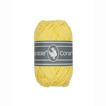 Coral mini 309 Light Yellow