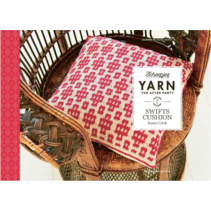 YARN The After Party nr.45 Swifts Cushion NL