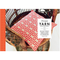 YARN The After Party nr.46 Electric Dreams Cushion NL
