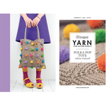 YARN The After Party nr.97 Polka Pop Tote NL