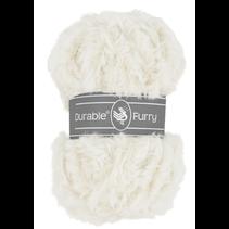 Furry 326 Ivory