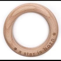 Bijtring 'a star is born'