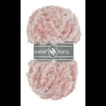 Furry 225 Vintage Pink