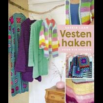 Vesten haken voor elk seizoen Saskia Laan