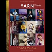 Yarn nr 4 Dutch masters