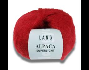 Alpaca Superlight