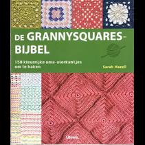 De Granny Squares bijbel - Hazell