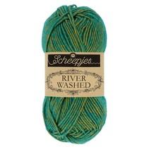 River Washed 958 Tiber
