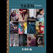 Yarn nr 6 - Folk