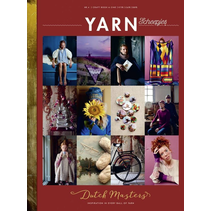 Yarn nr 4 - Dutch Masters