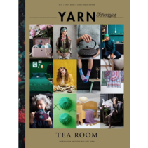 Yarn nr 8 - Tea Room