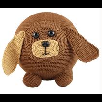 Haakpakket Ballonbal Hond