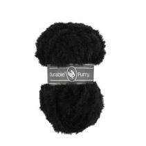 Furry 325 Black