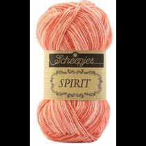 Spirit 313 Salmon