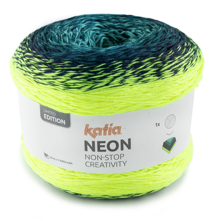 Katia Neon 506