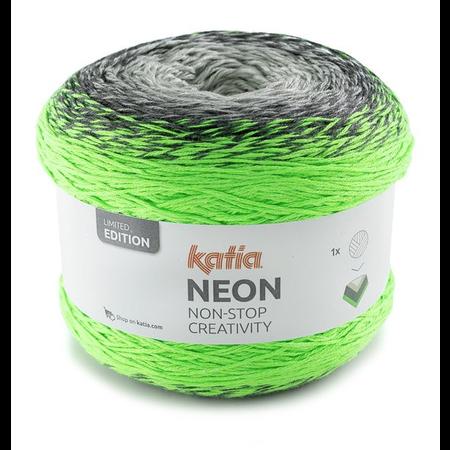 Katia Neon 503