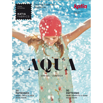 Fabrics Aqua Lente/Zomer