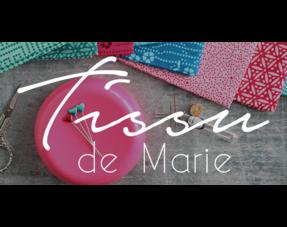 Tissu de Marie