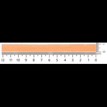 Elastisch Paspelband dubbelzijdig 10mm kleur 653