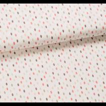 Driehoekjes 002 (per 10cm)