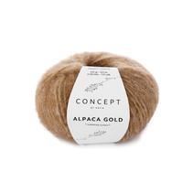 Alpaca Gold 351