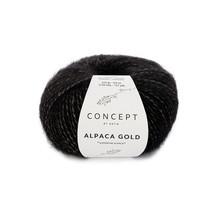 Alpaca Gold 353