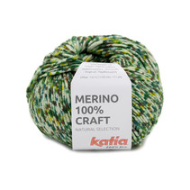 Merino 100% Craft 200
