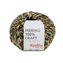 Merino 100% Craft 204