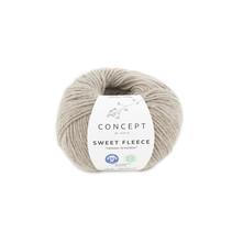 Sweet Fleece 64