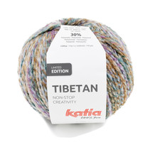 Tibetan 600