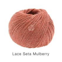 Lace Seta Mulberry 11