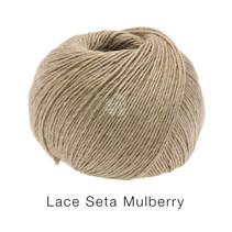 Lace Seta Mulberry 12
