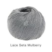 Lace Seta Mulberry 14