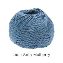 Lace Seta Mulberry 17
