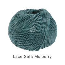 Lace Seta Mulberry 18