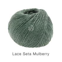 Lace Seta Mulberry 19
