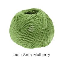 Lace Seta Mulberry 20