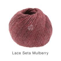 Lace Seta Mulberry 6