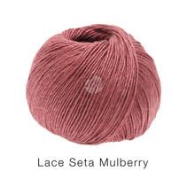 Lace Seta Mulberry 7