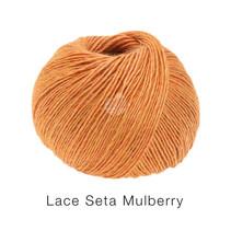 Lace Seta Mulberry 9