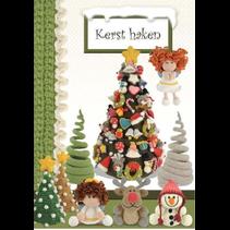 Kerst haken - Anja Toonen