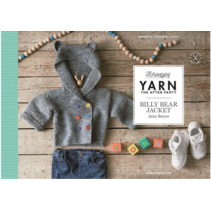 Yarn The after party 112 Billy Bear Jacket