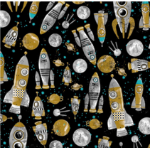 Rocket Science 02 145cm (per 10cm)