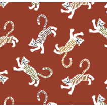 Friendly Tiger 03 150cm (per 10cm)