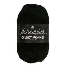 Chunky Monkey 1002 Black