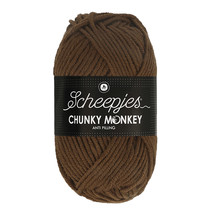 Chunky Monkey 1054 Tawny